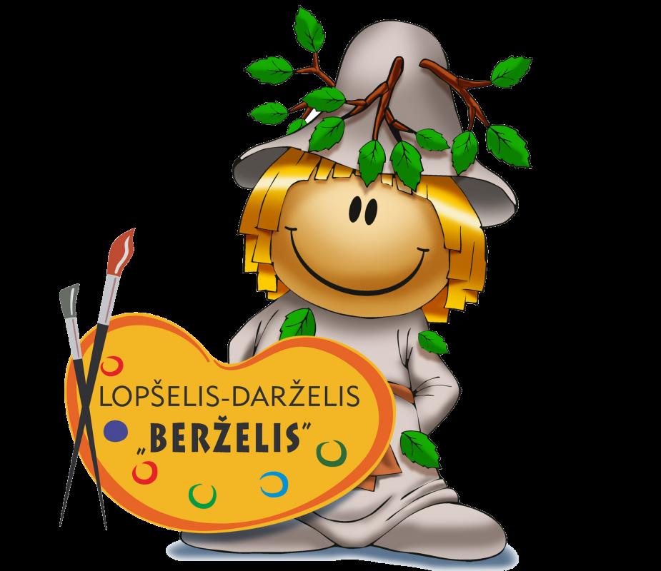 darzelis logotipas